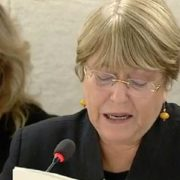 Bachelet: Maduro incumple recomendaciones de ONU