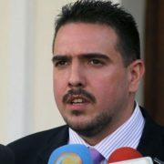 Dice ya no es viable diálogo con Maduro