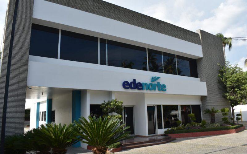 Sobrecarga red transmisión afecta servicio de Edenorte