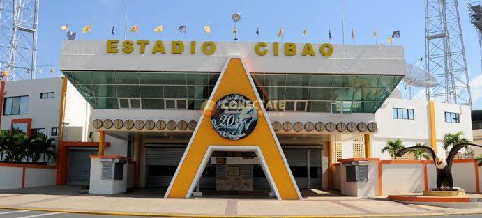 Roban otra vez en estadio Cibao