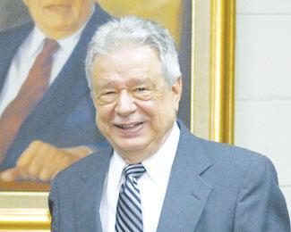 Fallece conocido munícipe y empresario Chiche Fondeur