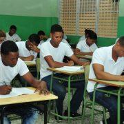 Estudiantes obtuvieron porcentajes sobresalientes