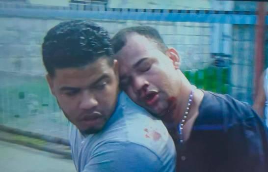 Dos heridos tras discusión en recinto electoral de Baracoa