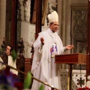 Obispo dice en RD hay una crisis moral