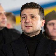 Ucrania pide reconocimiento pleno caso avión