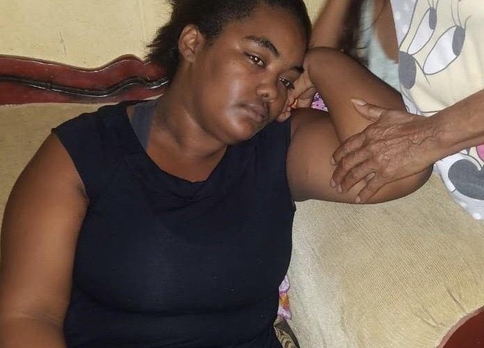 Madre niña asesinada narra versión sobre el caso