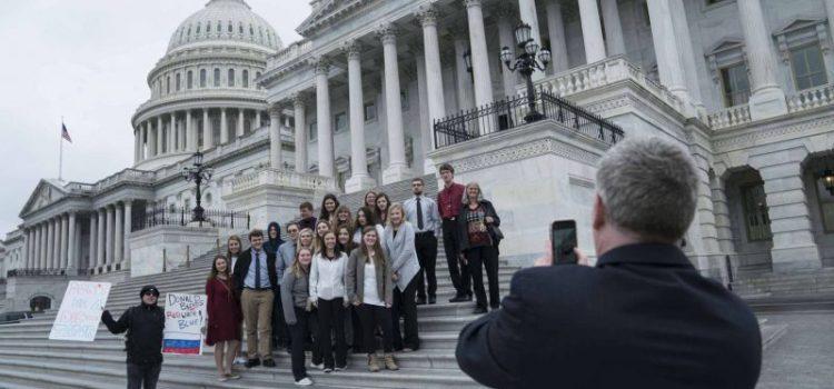 El Senado de Estados Unidos absuelve a Trump