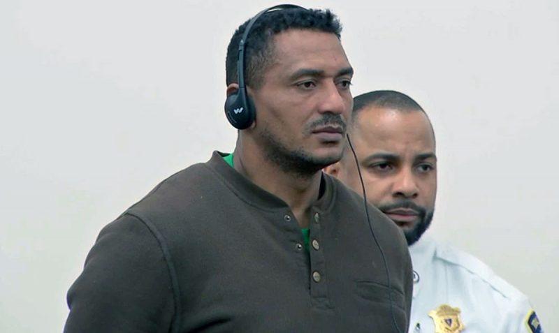 Envían a justicia dominicano acusan asesinato