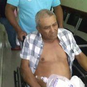 Tres heridos de balas al salir reunión del PLD