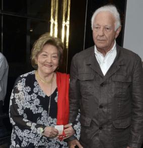Muere esposa de Kalil Haché misma tarde lo sepultaron