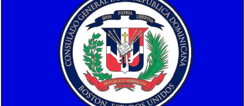 Consulado en Boston atiende a domincianos