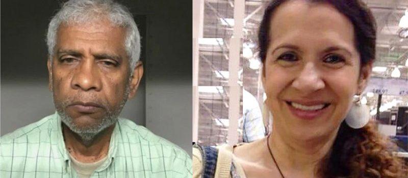 Niegan libertad humanitaria acusado de matar su esposa