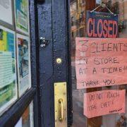 En EE.UU. se perdieron 700 mil empleos en marzo por virus