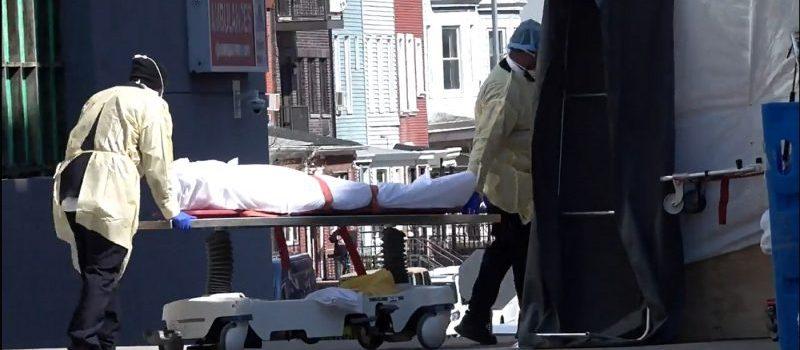Creen 2 mil dominicanos fallecidos por virus