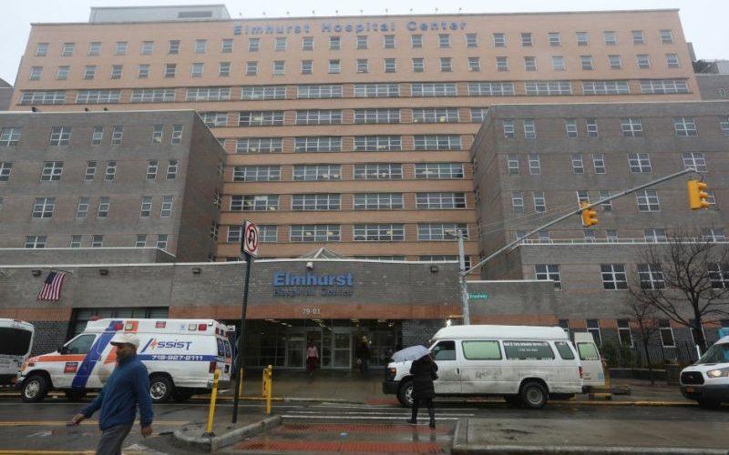 Gobernador NY dice muchos muertos no están contados