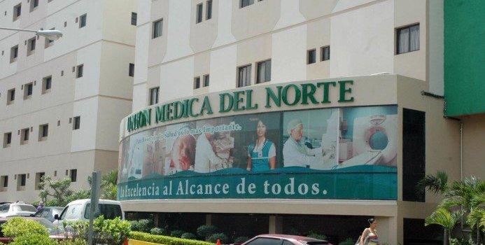 Unión Médica sin aceptar más pacientes con el coronavirus