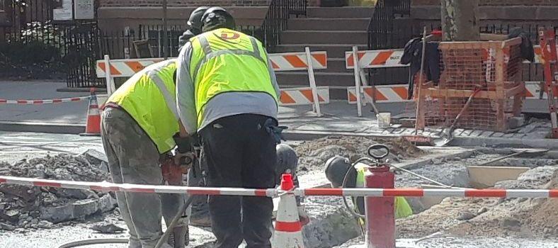 Roban dinero a trabajadores NY; muchos son hispanos