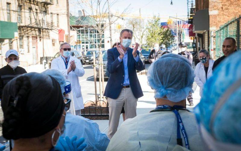 Alcade NY busca extender apertura de ciudad