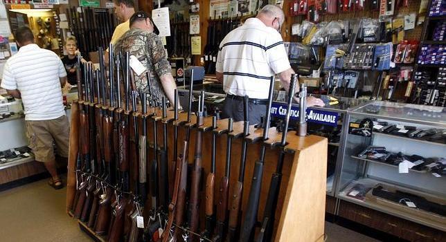 Quieren comprar armas ante posibles asaltos