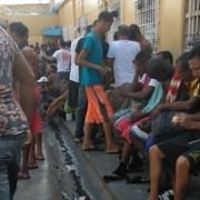 Se mantiene el hacinamiento reclusos en cárcer de La Vega