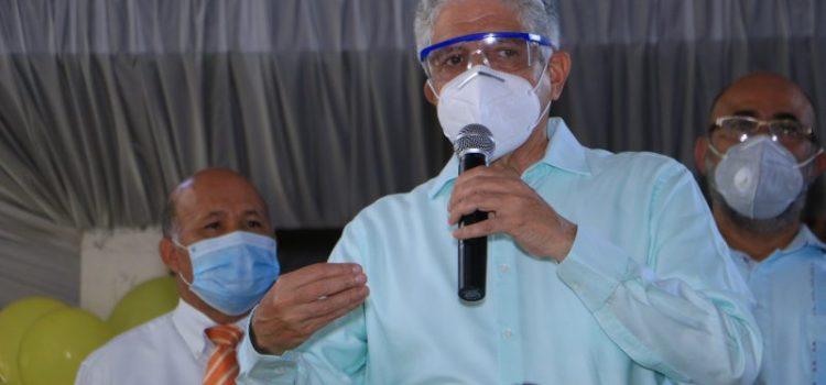 Alianza País anuncia su respaldo a Eduardo Estrella