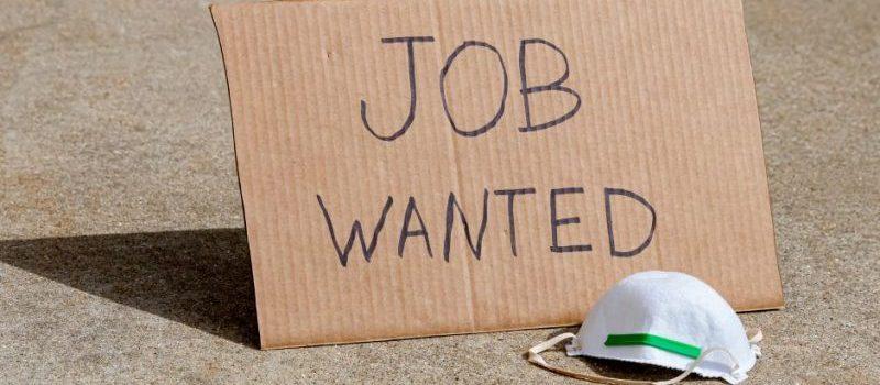 Informan casi tres millones solicitan seguro desempleo