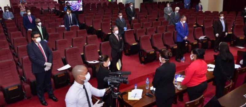 Senado buscará extender estado emergencia