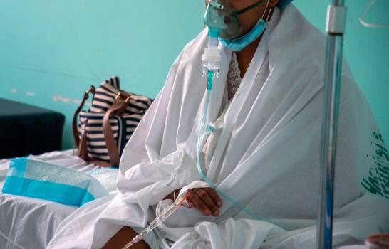 Fallecen 11 y 487 nuevos enfermos el viernes