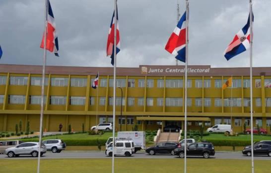 JCE continúa reestructuración de varias juntas electorales