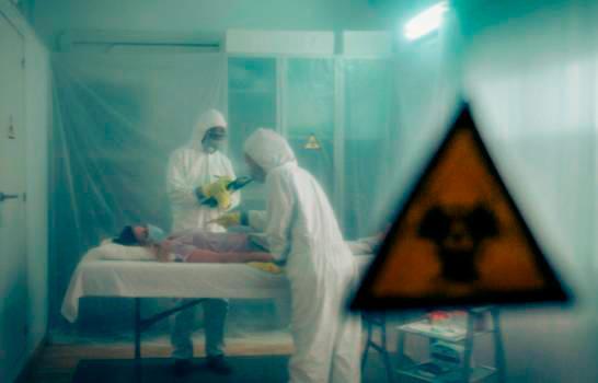 Bajan enfermos virus pero suben los fallecidos