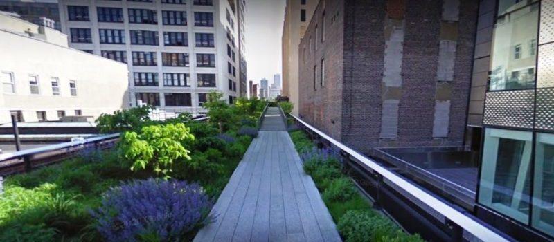 Sitios emblemáticos NY abrirán forma parcial