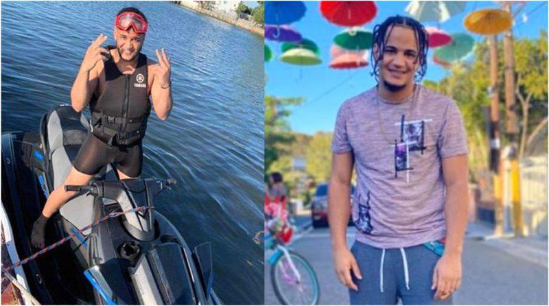 Identifican dos hermanos murieron ahogados