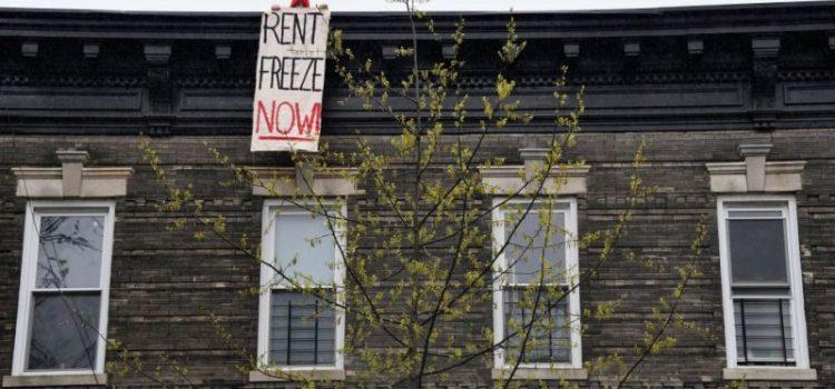 Por no pagar renta pueden desalojar miles de familias