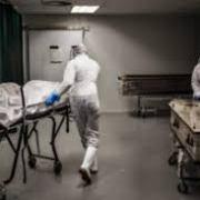 Casi 100 muertos en cinco días en RD debido al coronavirus