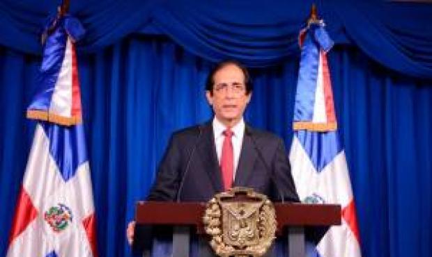 Gobierno explica medidas actual estado emergencia