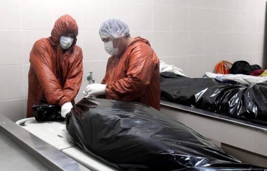 Treinta fallecidos el viernes por virus en RD