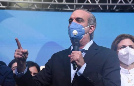 Abinader hablará en la ONU de forma virtual