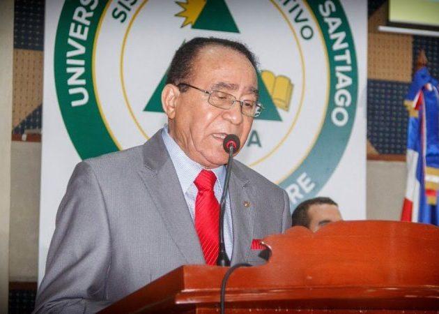 Fallece Príamo Rodríguez Castillo víctima de covid-19