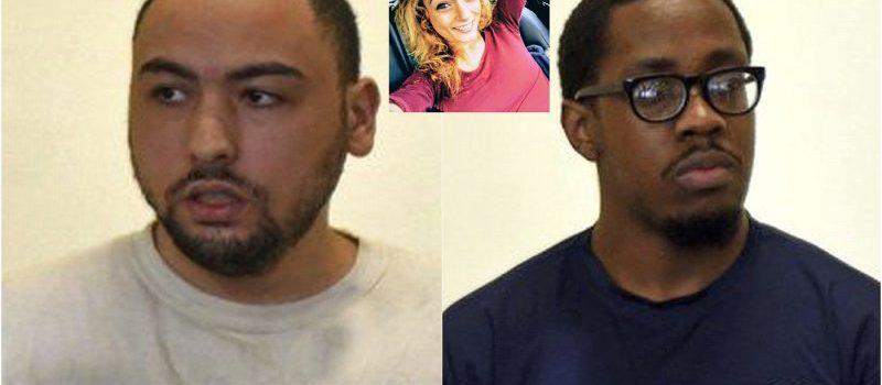 Asesinos de mujer enfrentan sentencia cadena perpétua