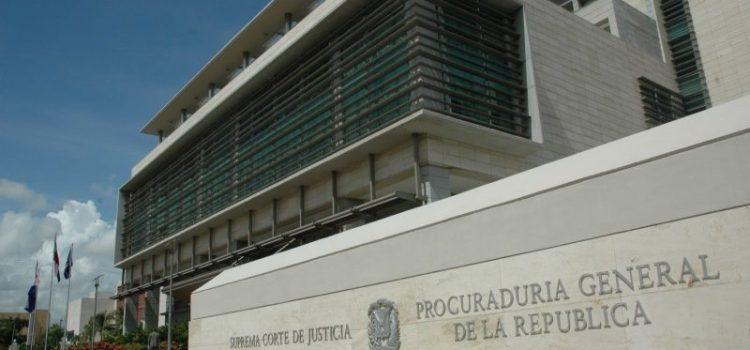 El Ministerio Público actúa contra la trata de personas