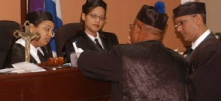 Juez conocerá archivo definitivo caso Odebreht