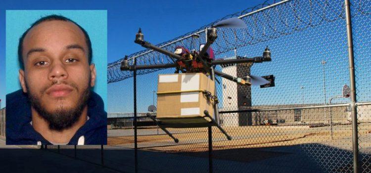 Fiscalía acusa grupo usar drones para envío marihuana