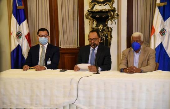 Gobierno anuncia rompe relación con la Odebrecht