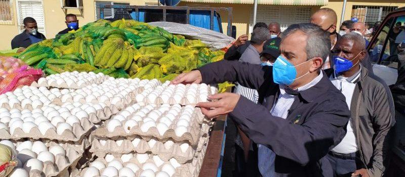 Inespre inicia la venta de productos costos reducidos
