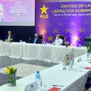 PLD  en desacuerdo elección de JCE