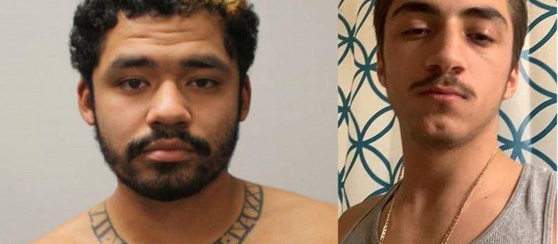 Dominicano alega que mató un joven en defensa propia