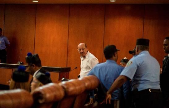 Fijan audiencia para decidir sobre archivo caso Odebrecht