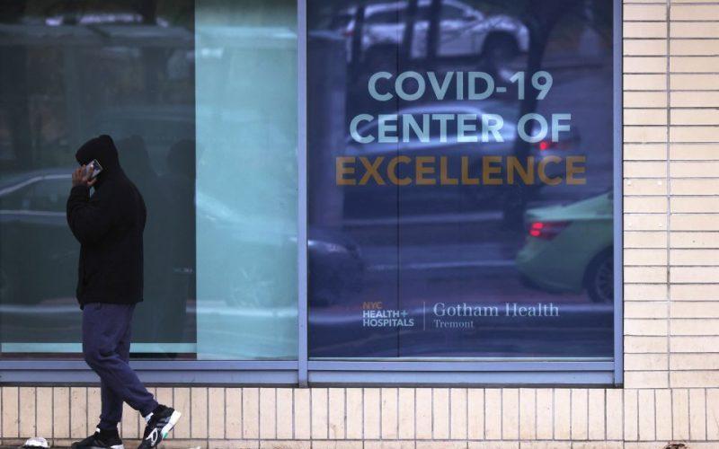 Buscan mantener a raya el COVID-19 en NY
