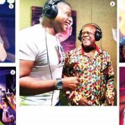 Varios artistas se unen para alegrar Navidad del país