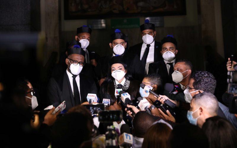 Ministerio Público presentará pruebas soborno Odebrecht